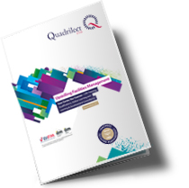 Quadrilect Ltd - Courses and Qualifications Brochure